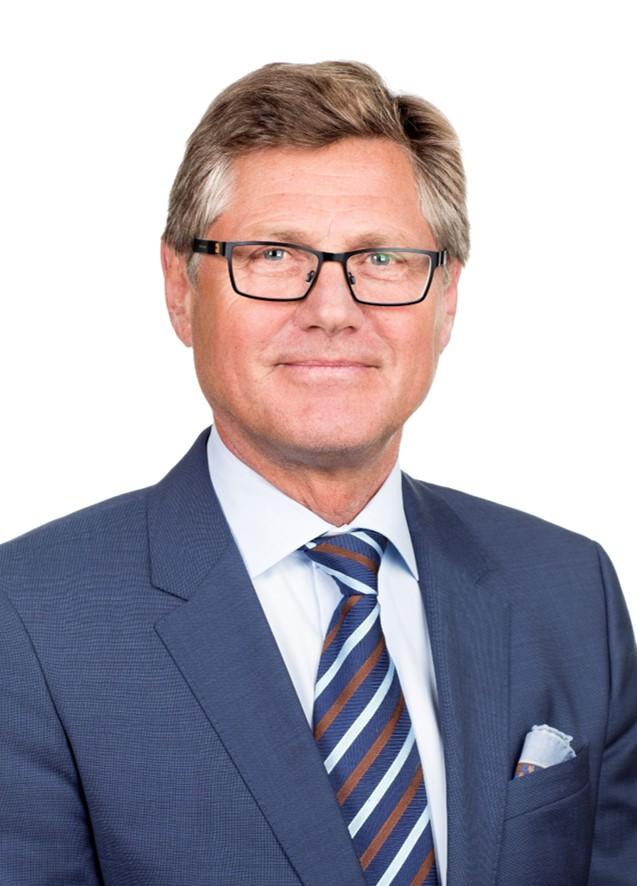 Patrick Ståle
